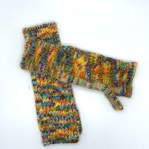 Free People Fingerless Arm Warmers